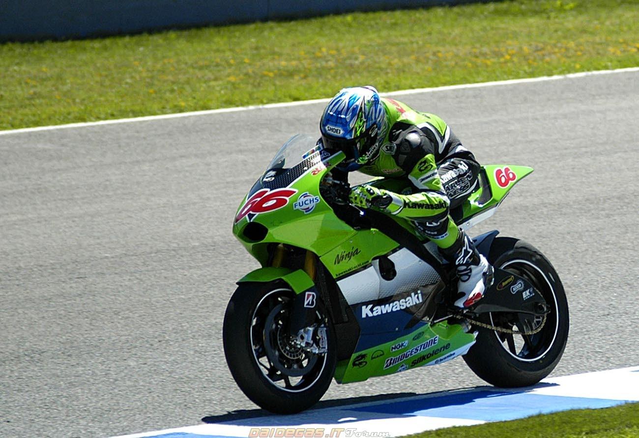 KTM Appoints Alex Hofmann as MotoGP Test Rider for Developing the Entire Bike - autoevolution