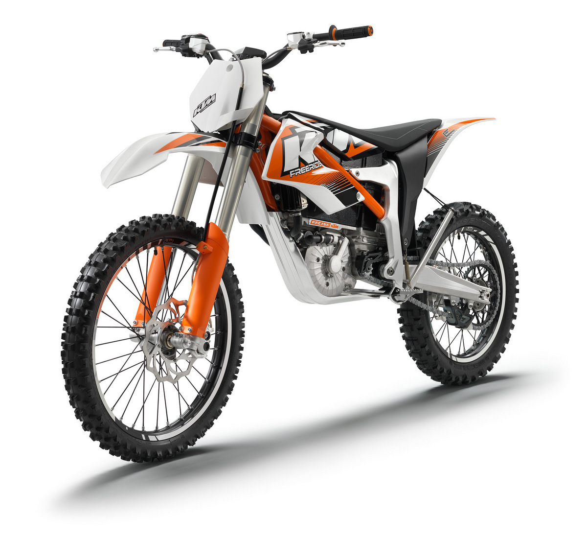 KTM Backs Off on the Electric Bike Front - autoevolution