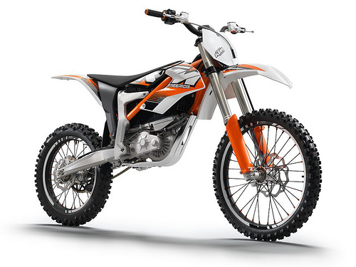 ktm electric freeride e bike tested in erzberg autoevolution. Black Bedroom Furniture Sets. Home Design Ideas