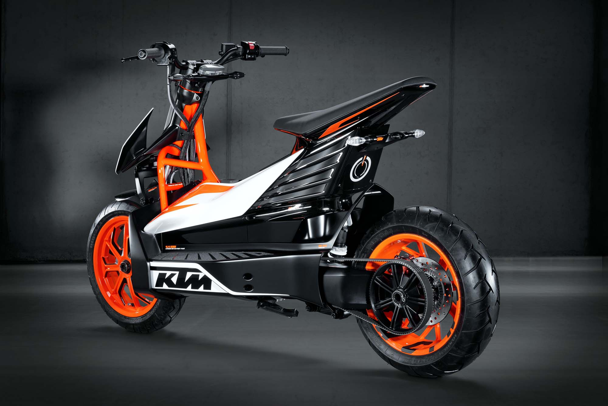 KTM Freeride-E Scheduled for 2014, E-Speed Launches in ...