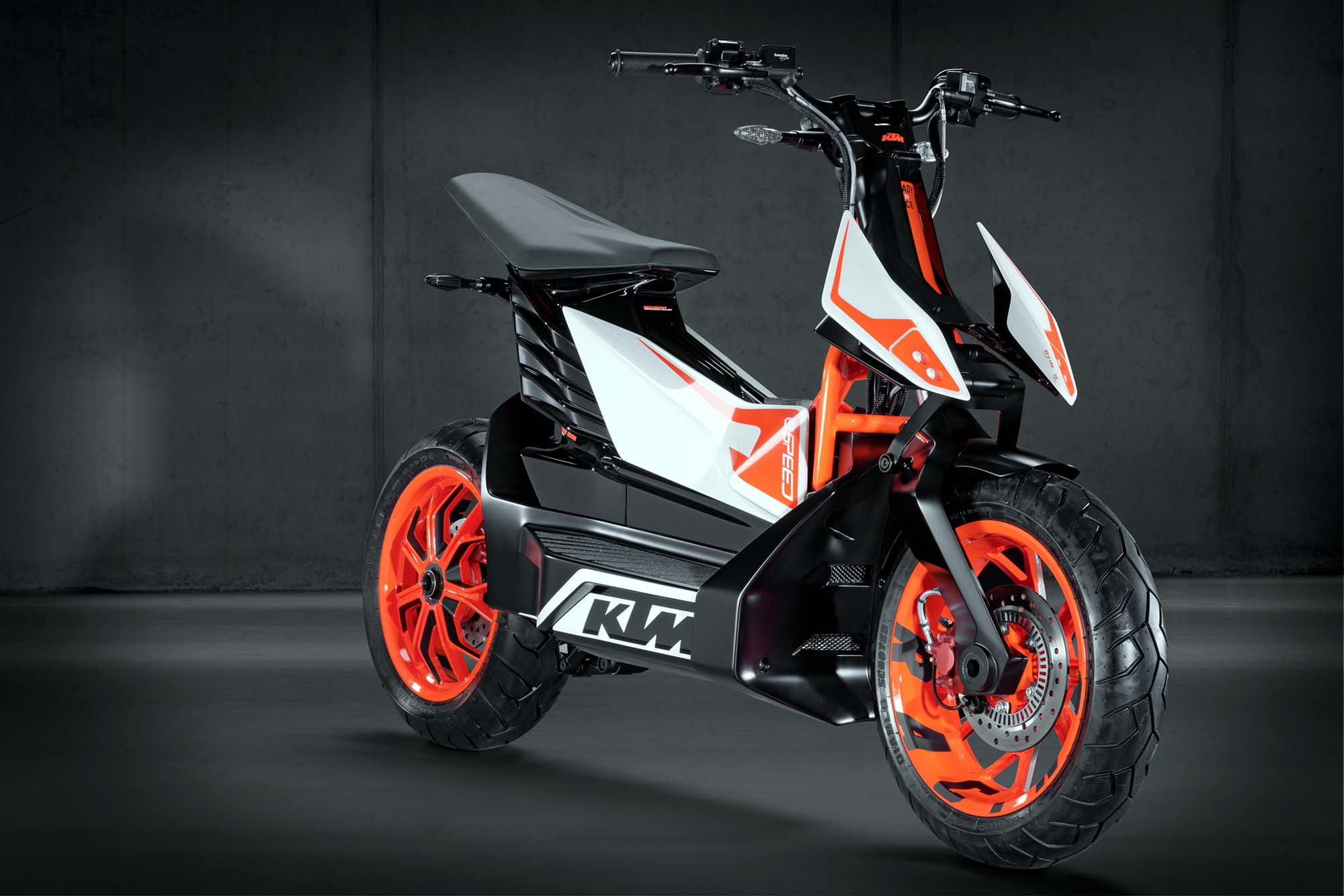ktm freeride e scheduled for 2014 e speed launches in 2015 autoevolution. Black Bedroom Furniture Sets. Home Design Ideas