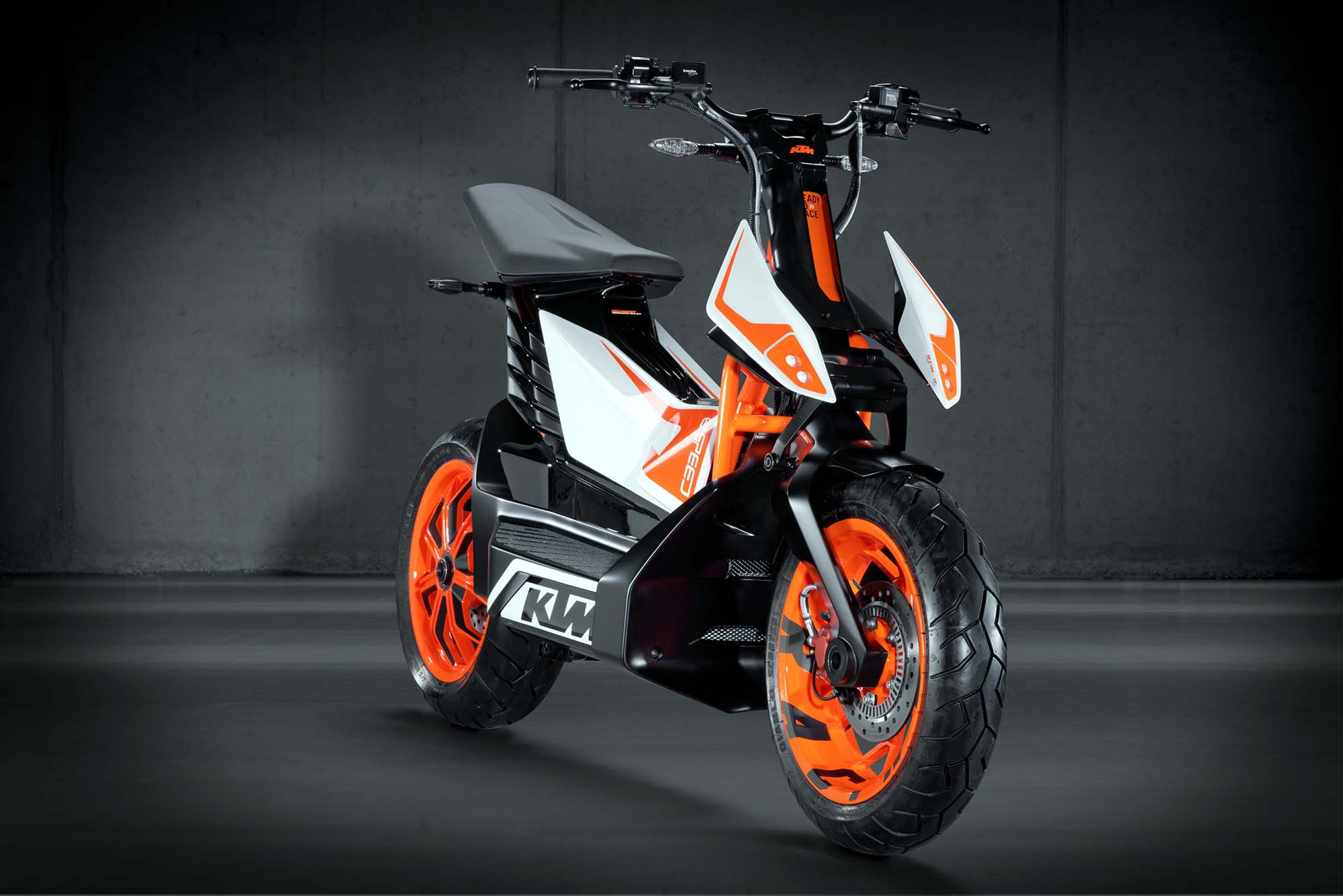KTM Freeride-E Scheduled for 2014, E-Speed Launches in 2015 #7/14