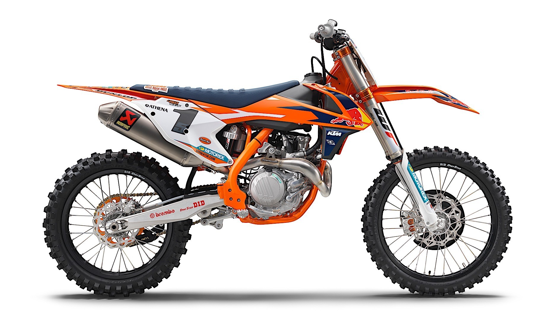 ktm introducing 2017 sx factory edition models autoevolution. Black Bedroom Furniture Sets. Home Design Ideas