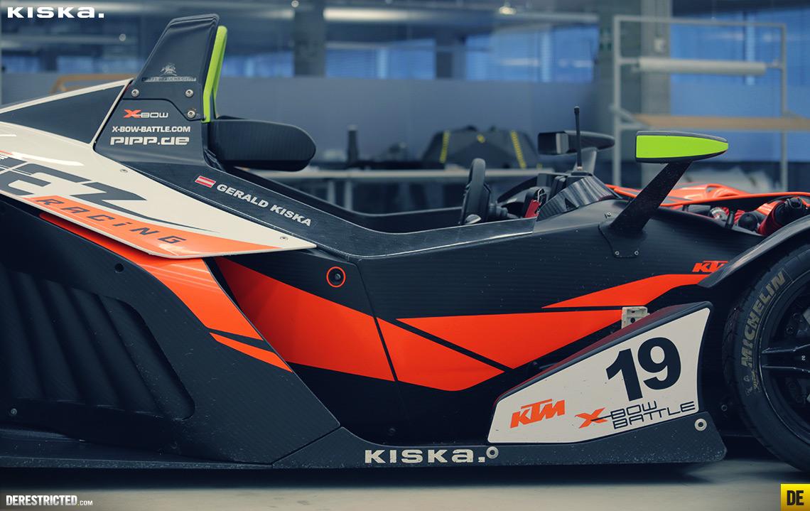 KTM Makes Evil Bikes and Even More Evil Cars - autoevolution