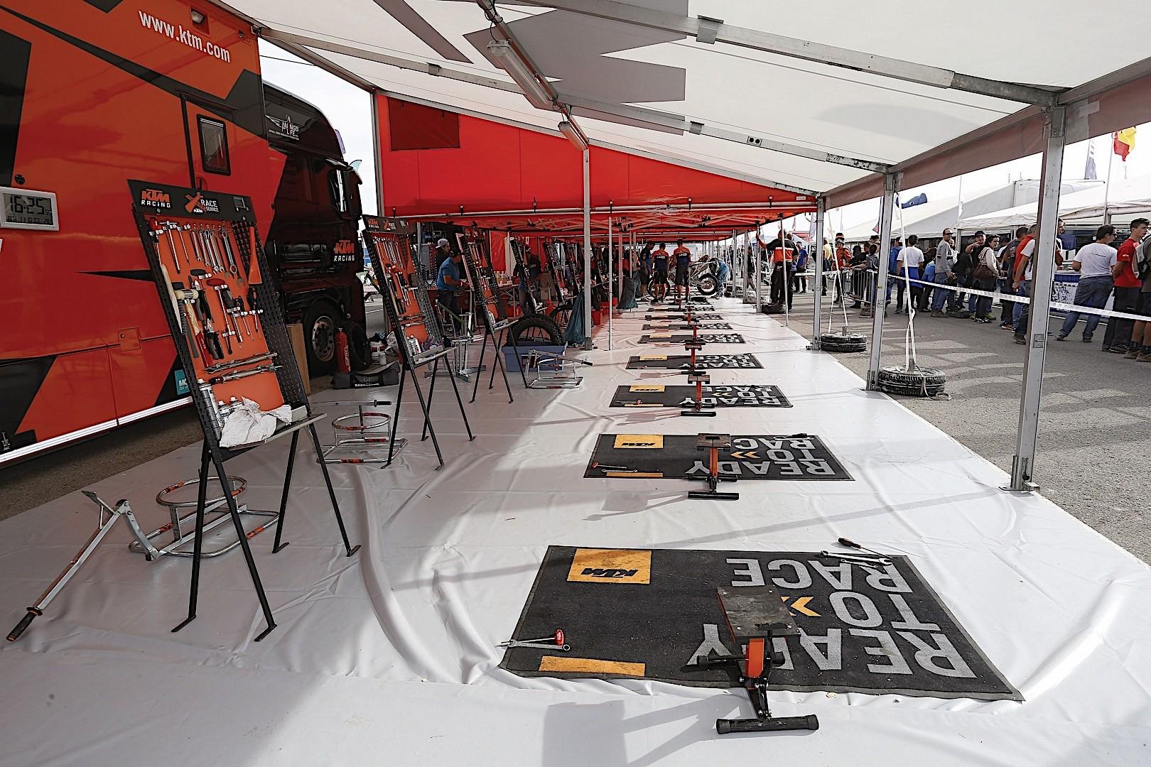 World superbike considering supersport 300 racing series
