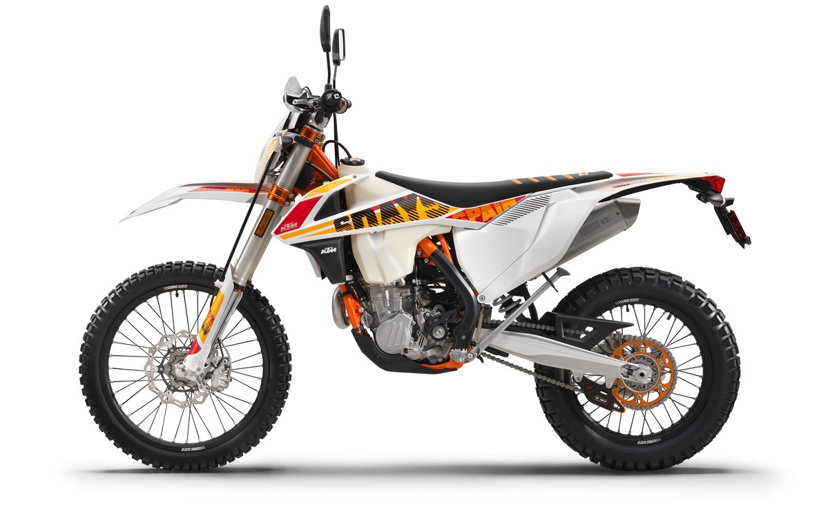 Rocky Top Auto >> KTM Unveiling 2017 SIX DAYS Special Edition Models - autoevolution
