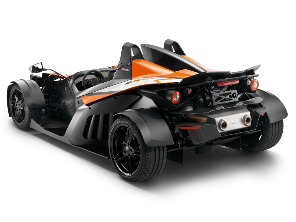 ktm x bow to arrive in the united states in turn key form in 2017 autoevolution. Black Bedroom Furniture Sets. Home Design Ideas