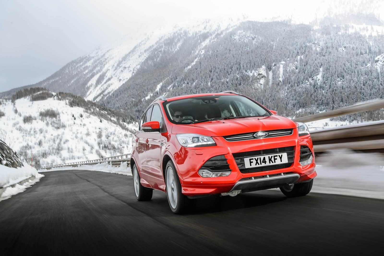 Image Result For Ford Kuga X Sport Features