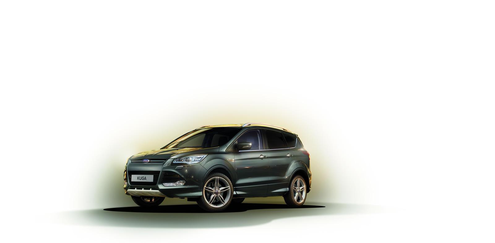 2014 ford kuga titanium x sport