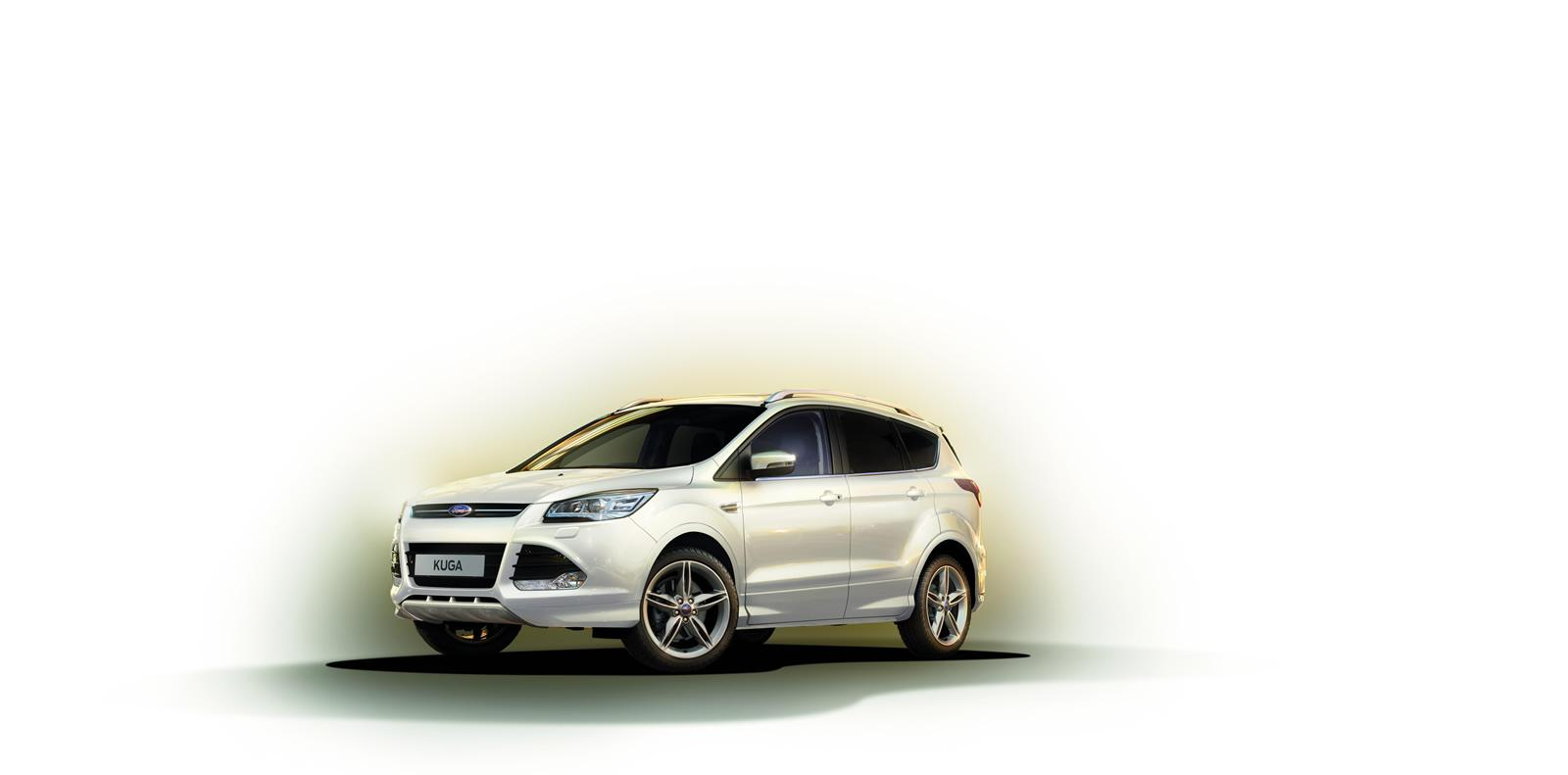 Image Result For Ford Kuga Zetec