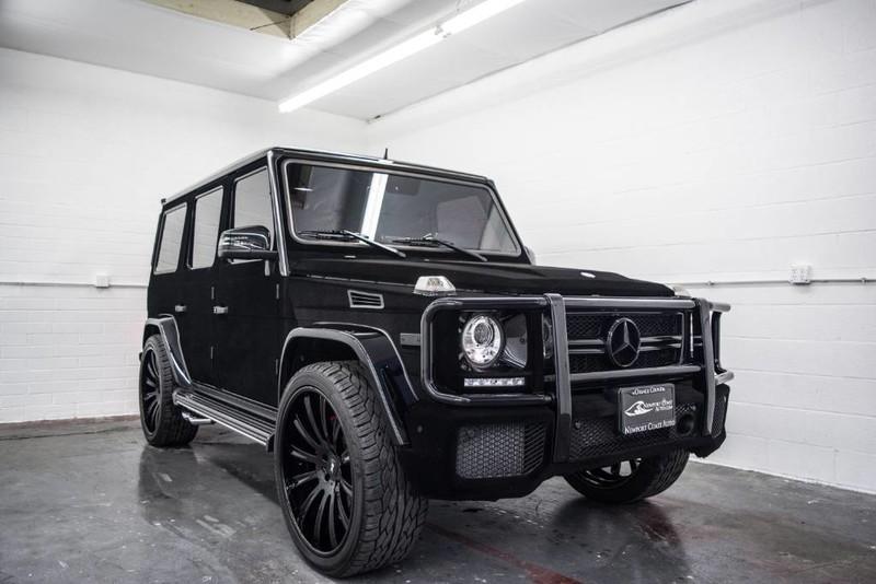 kylie jenner 39 s velvet g63 amg is for sale at 145 000 autoevolution. Black Bedroom Furniture Sets. Home Design Ideas