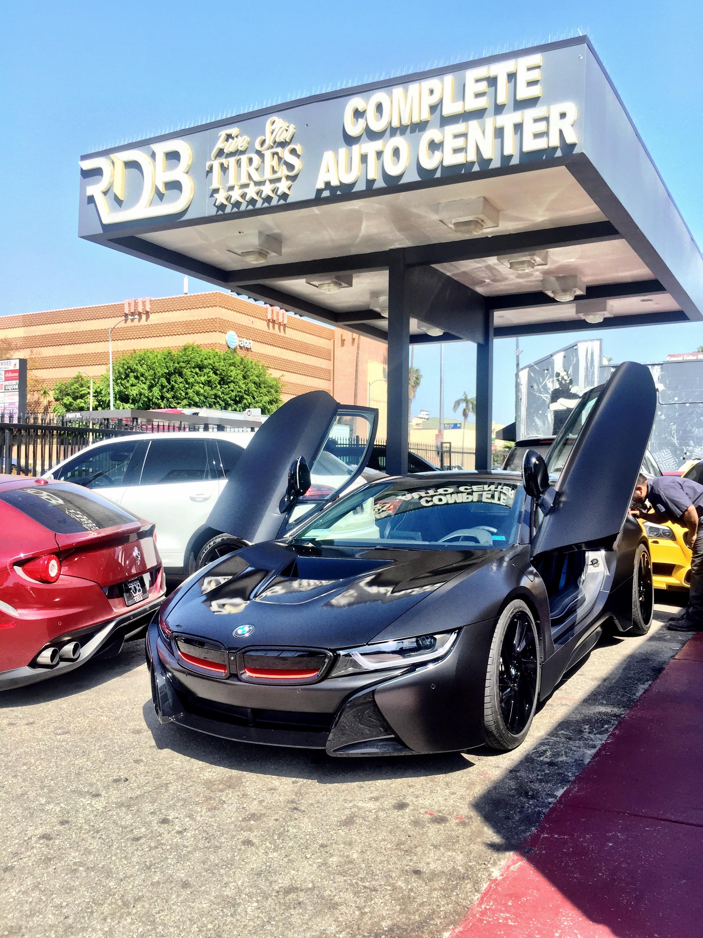 Lebron James Cars 2015