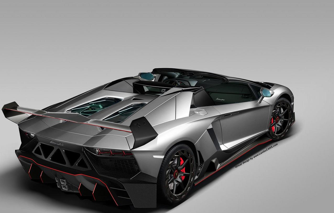 Lamborghini Veneno Kit Car 2017 Ototrends Net