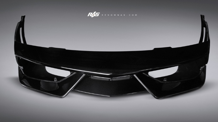 Lamborghini Carbon Fiber Parts Released By Renown Autoevolution