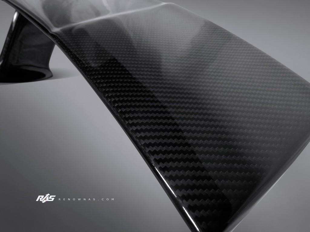 Lamborghini Carbon Fiber Parts Released By Renown Autoevolution