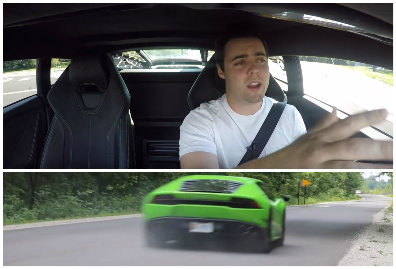 Lamborghini Huracan Ownership Cost Shared By 22 Year Old