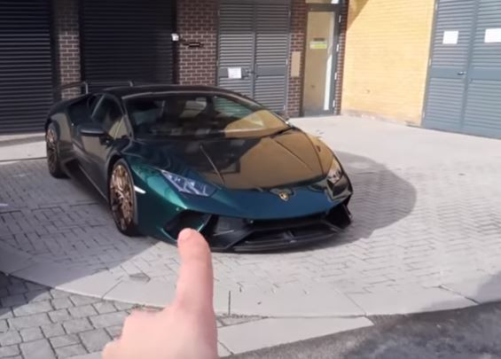 Lamborghini Huracan Performante Annual Costs Explained The Total Is