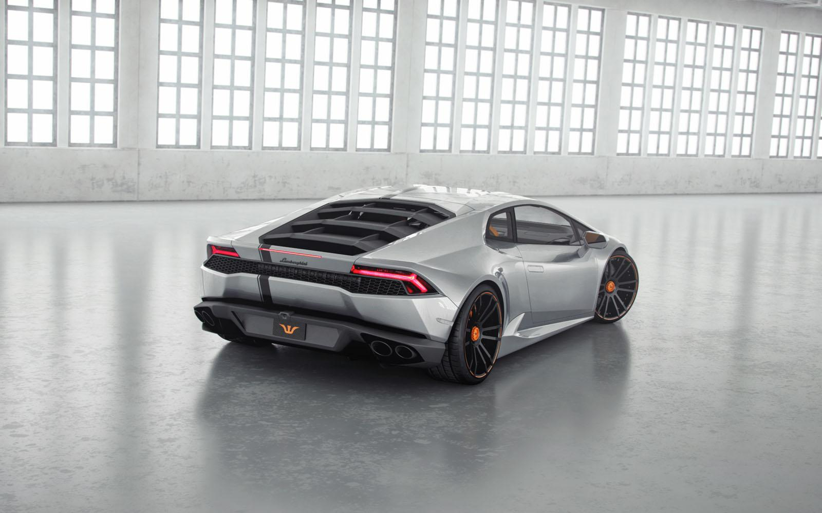lamborghini huracan supercharged to 850 hp by wheelsandmore autoevolution. Black Bedroom Furniture Sets. Home Design Ideas