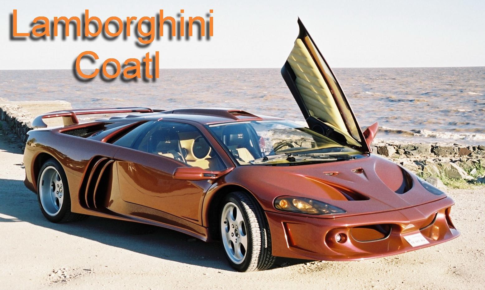 Lamborghini Latinoam 233 Rica Sa To Build Miura Ii Autoevolution