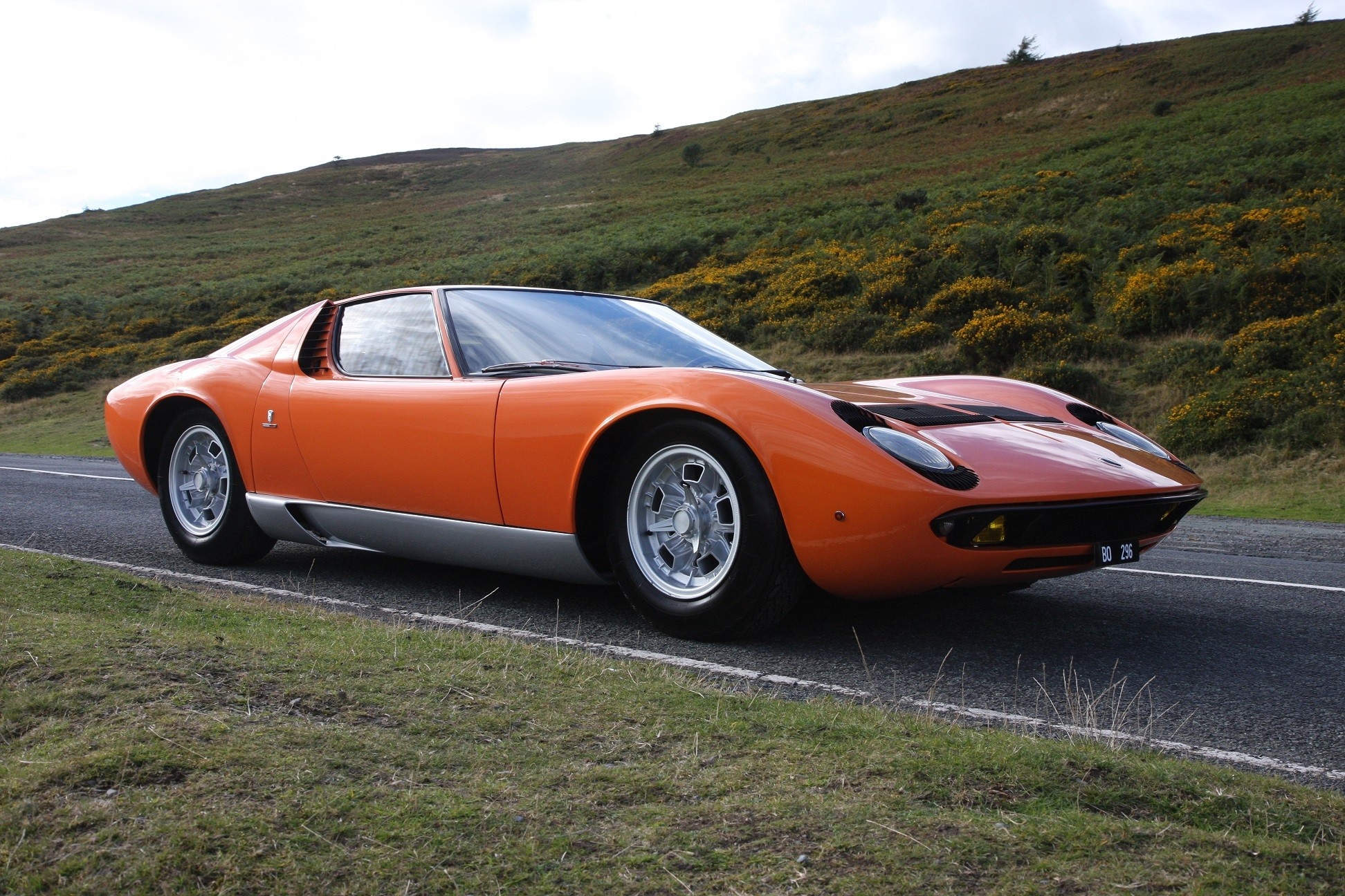 Famous Classic Cars For Sale