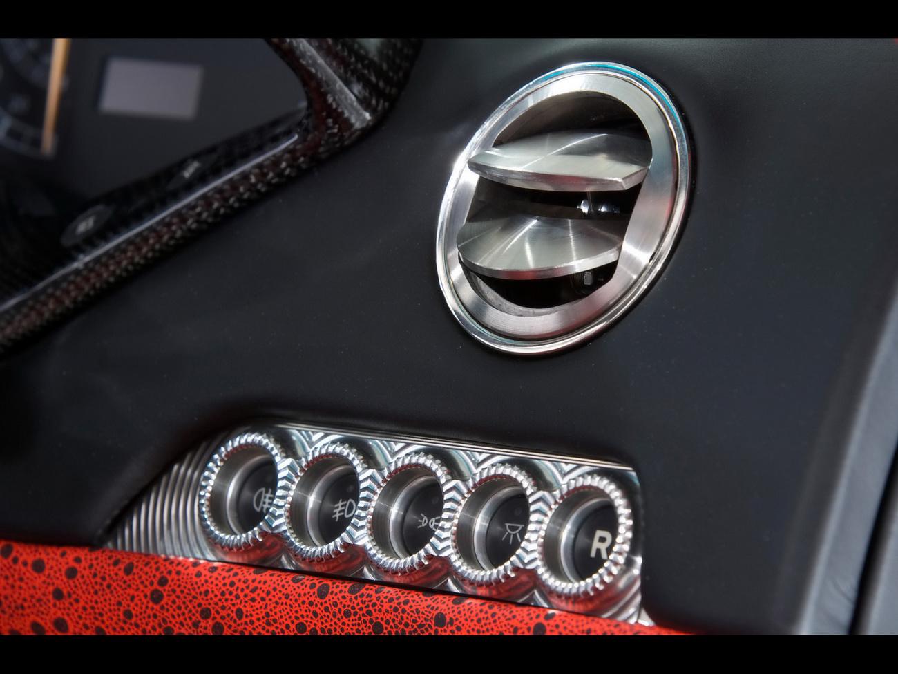 Lamborghini Murcielago By Prindiville Autoevolution