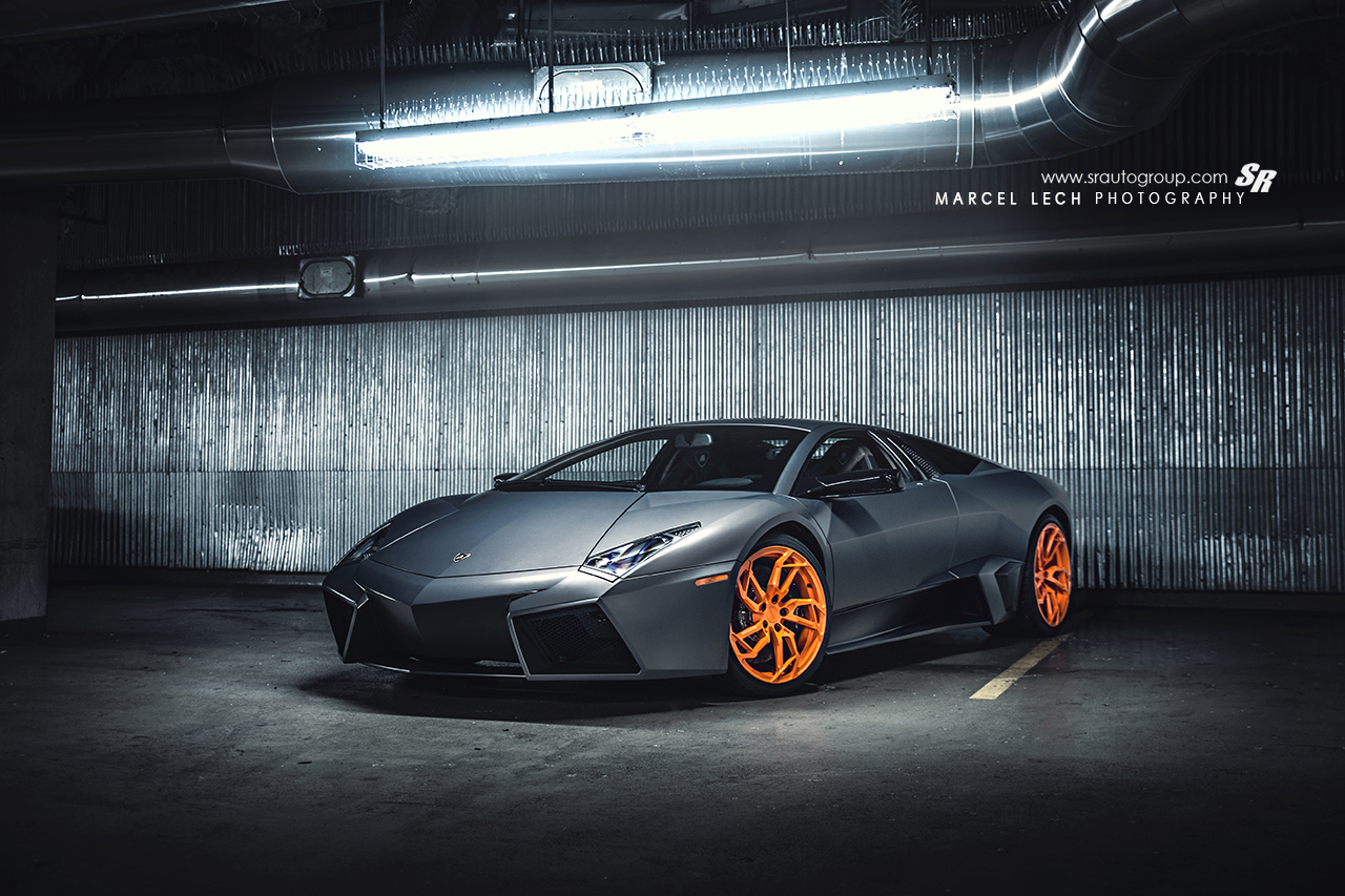 Two Lamborghini Reventon Roadsters For Sale Autoevolution
