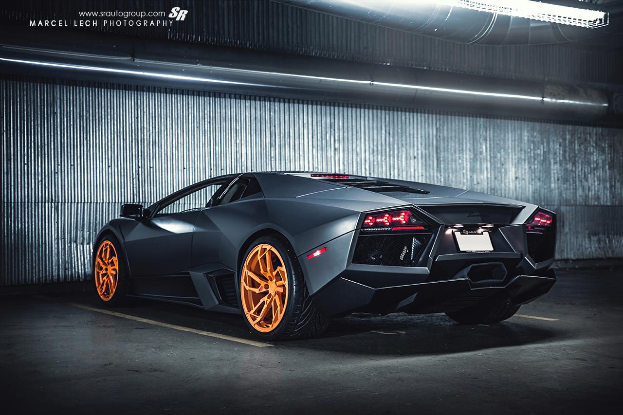 Second Chance Auto >> Lamborghini Reventon Limo Is Based on Mitsubishi Eclipse, Causes Loathing - autoevolution