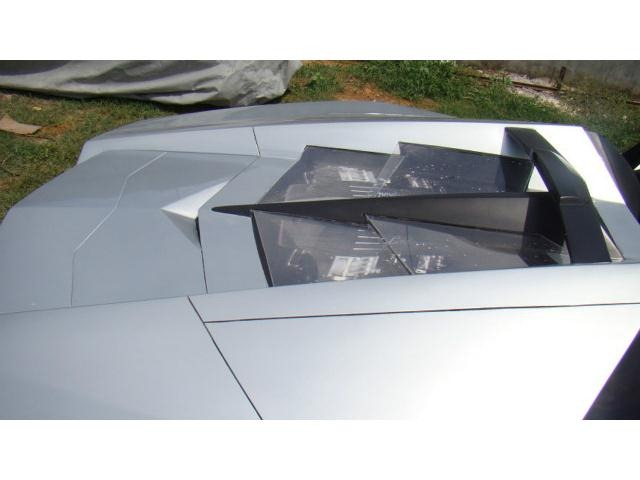 Lamborghini Reventon Replica Comes Cheap Please Buy It