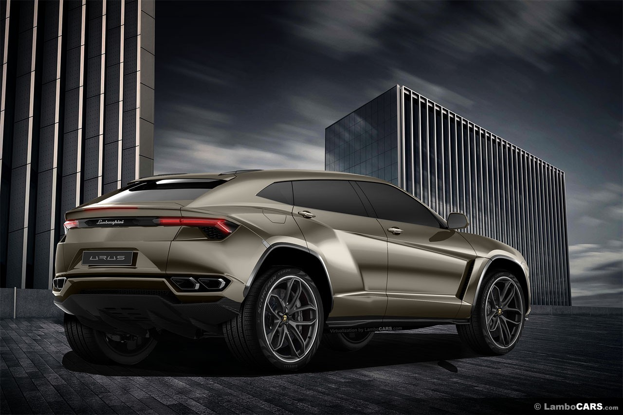 2018 lamborghini suv price. contemporary 2018 lamborghini urus 6x6 pickup and production model rendered to 2018 lamborghini suv price i