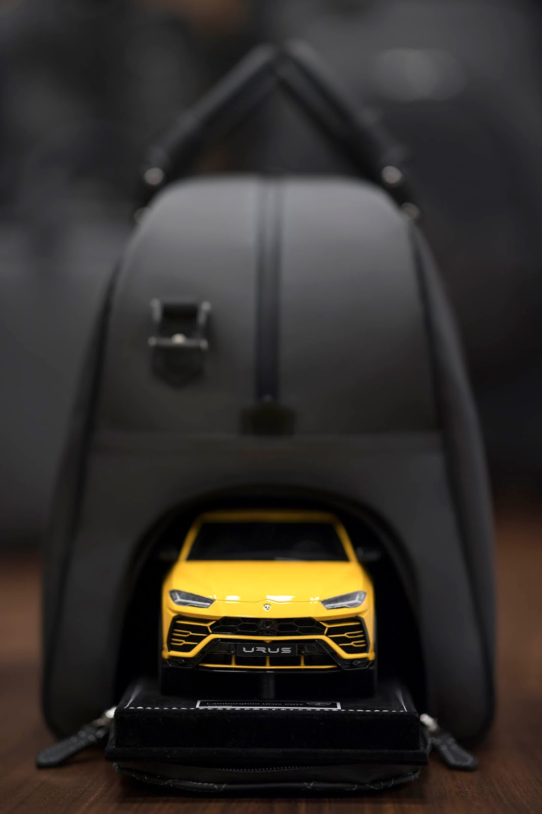 Lamborghini Urus Accessories Collection Might Cost As Much As The Suv Itself Autoevolution