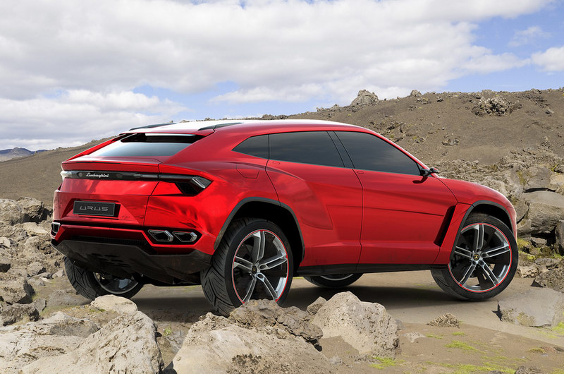 lamborghini urus production officially confirmed for 2018
