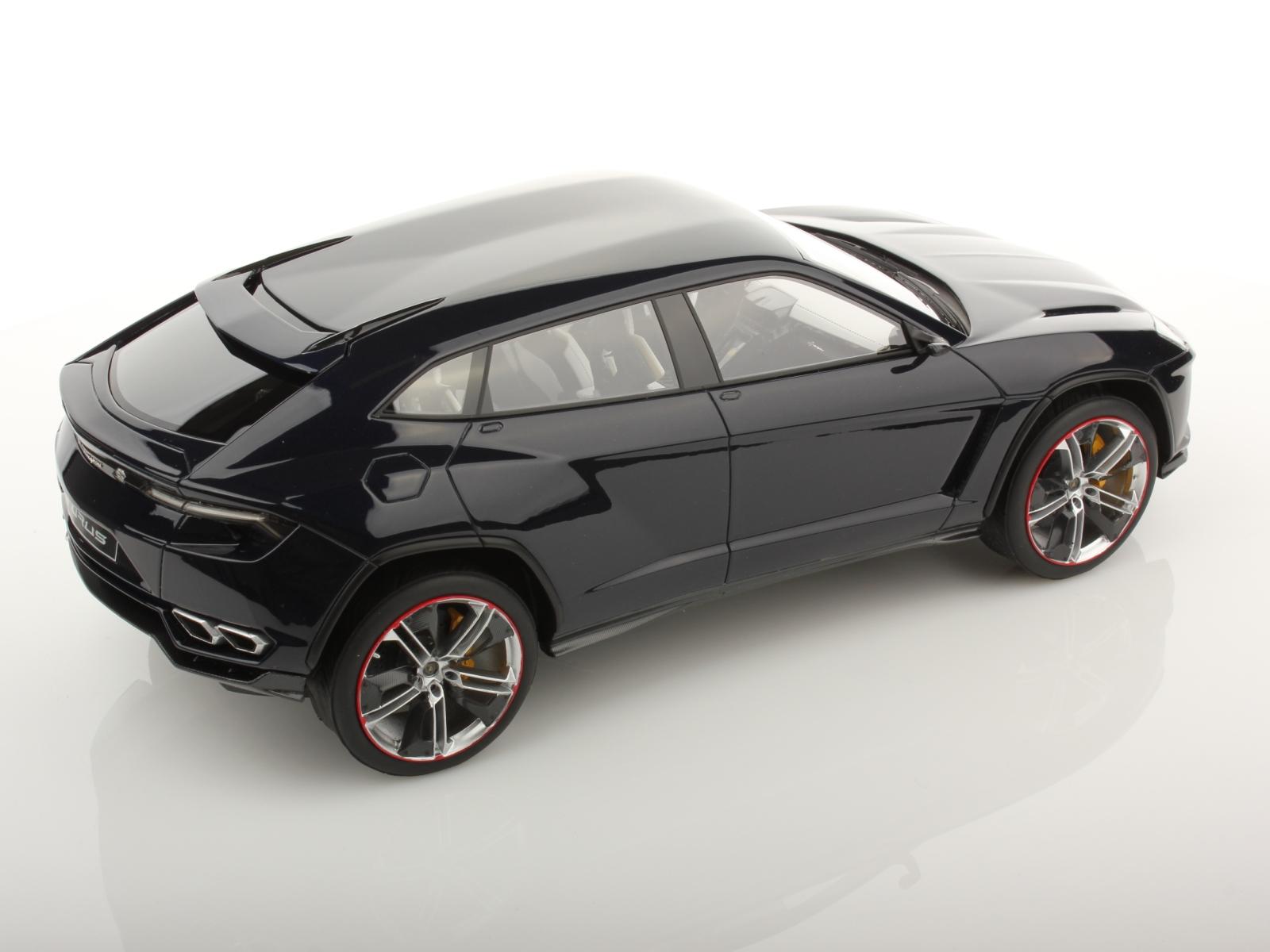 Audi Ceo Confirms 2018 Launch For Lamborghini Urus Q8