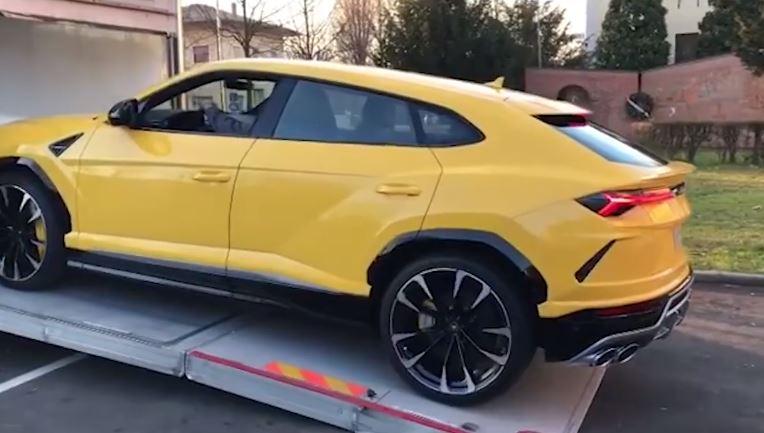 Twin Turbo Lamborghini Countach Rendering Has Sesto