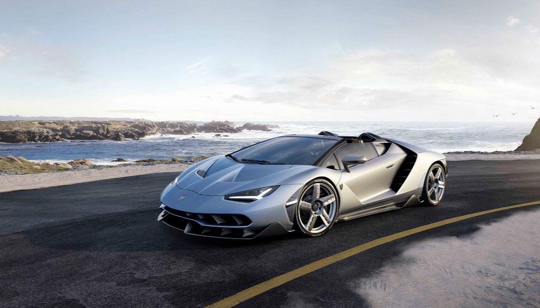 Lamborghini Won T Build More Than Supercars Per Year