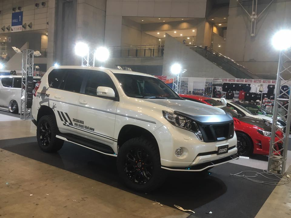 Custom Rare Toyota Corona Mark 2 Coupe Doubles as Japanese ...