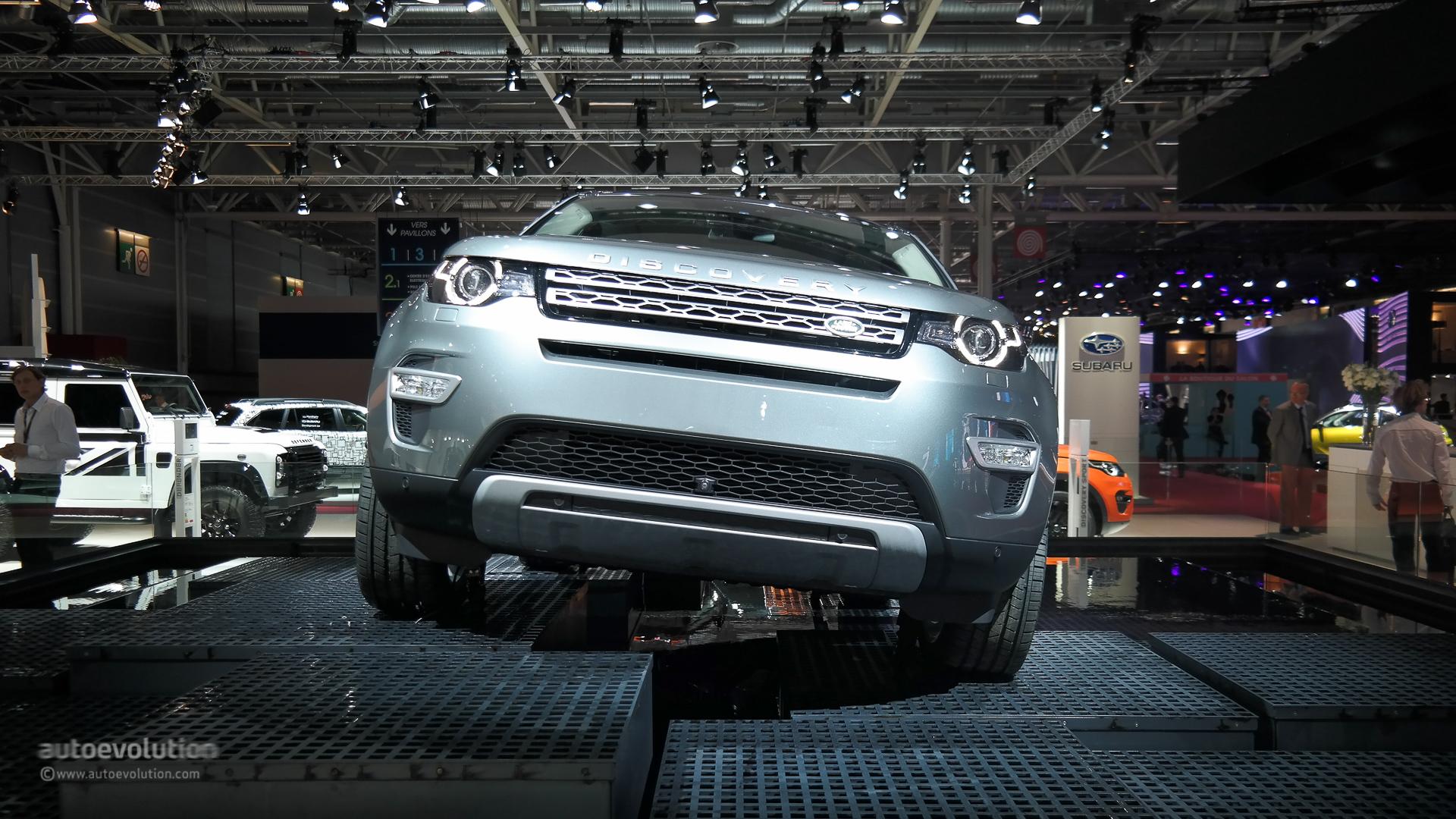 2017 land rover range rover newcartestdrive autos post. Black Bedroom Furniture Sets. Home Design Ideas