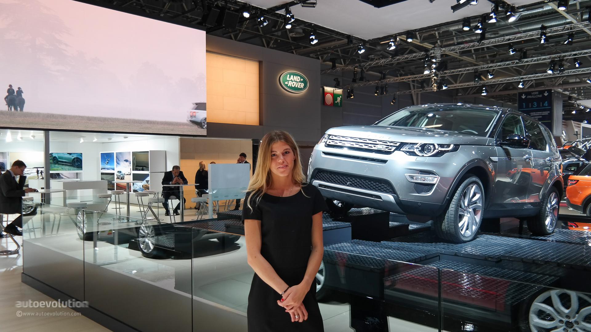 2008 Land Rover Range Rover Sport Supercharged Kahn Design