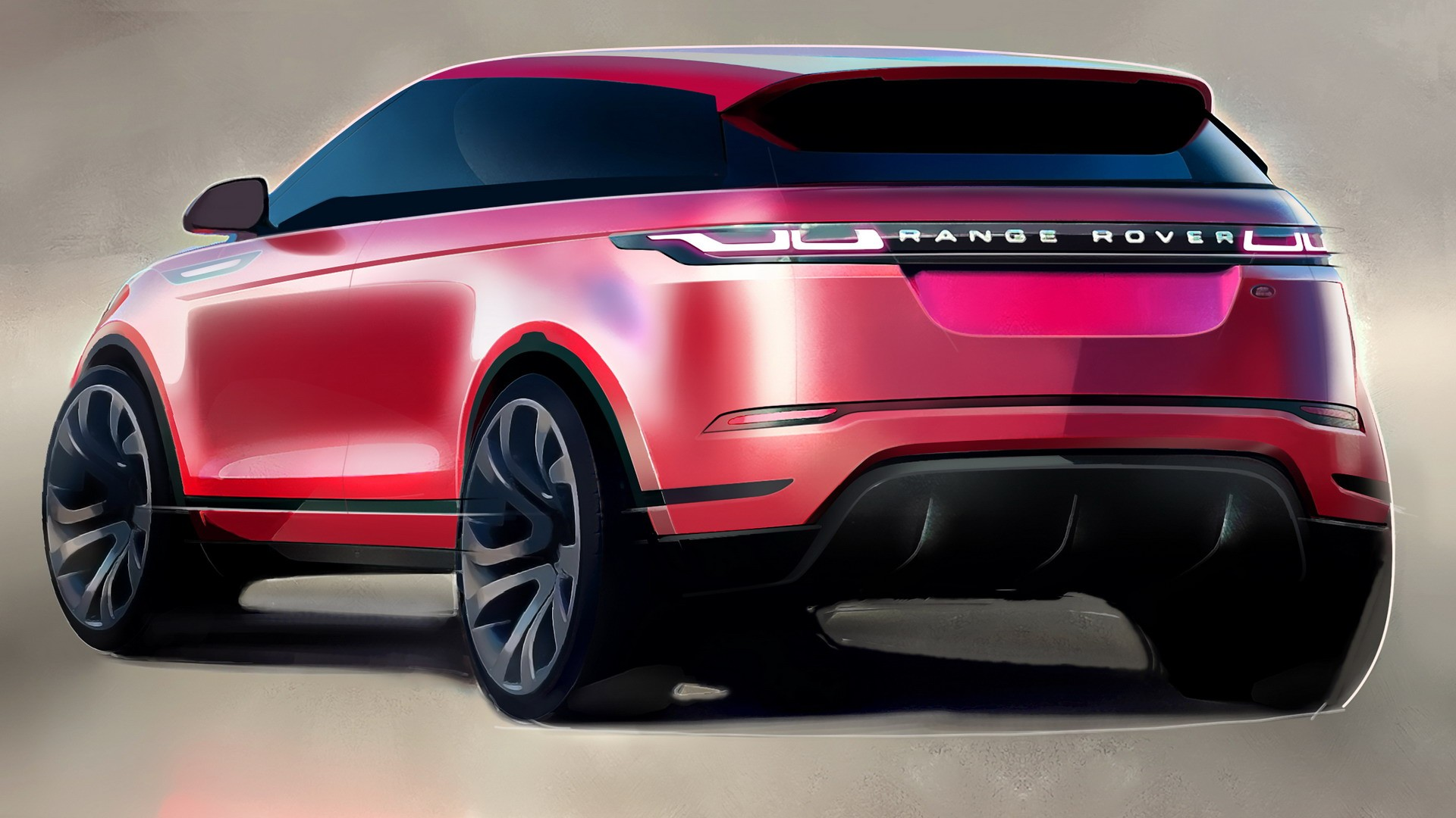 Land Rover Launches Online Configurator For 2020 Range ...