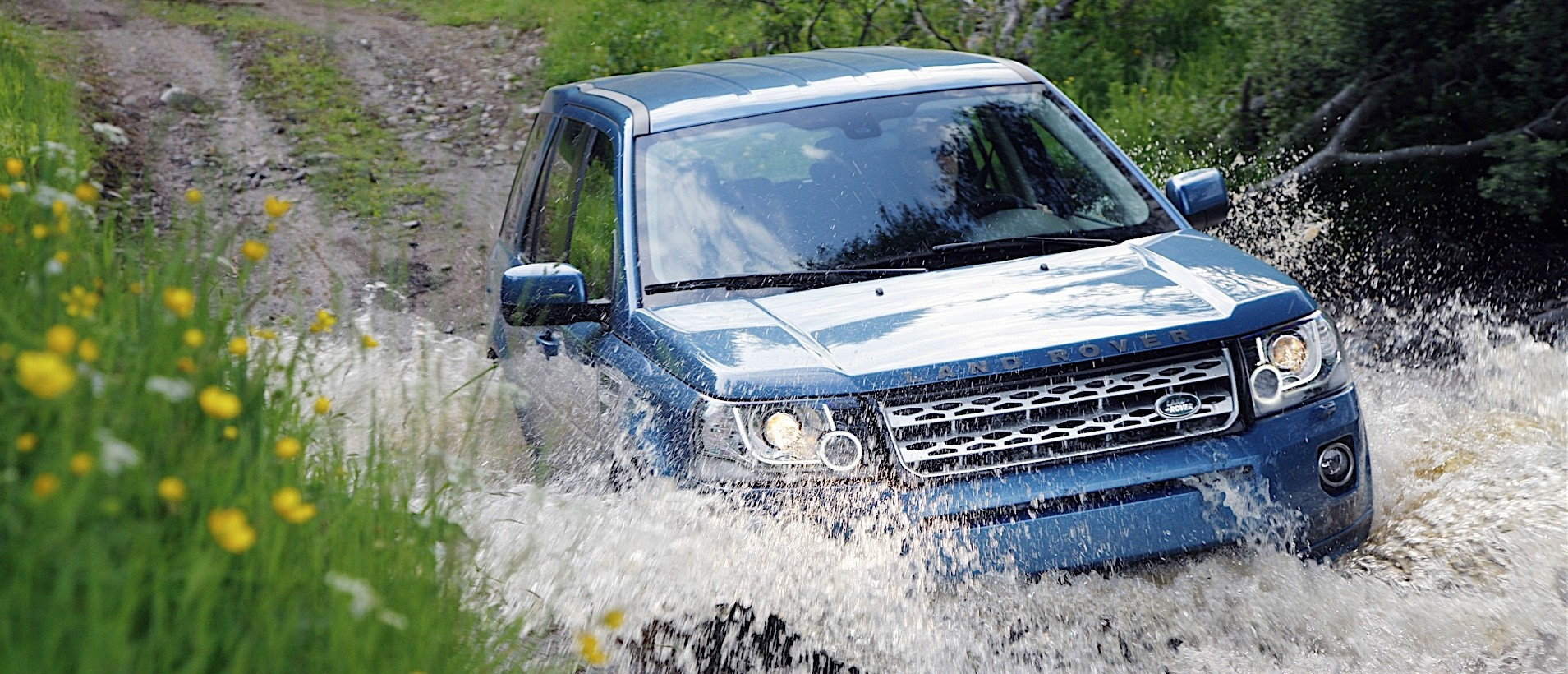 Land Rovers 4x4 Systems A Brief Guide Autoevolution Rover Lr2 2009 Wiring Diagram My 2013 Freelander