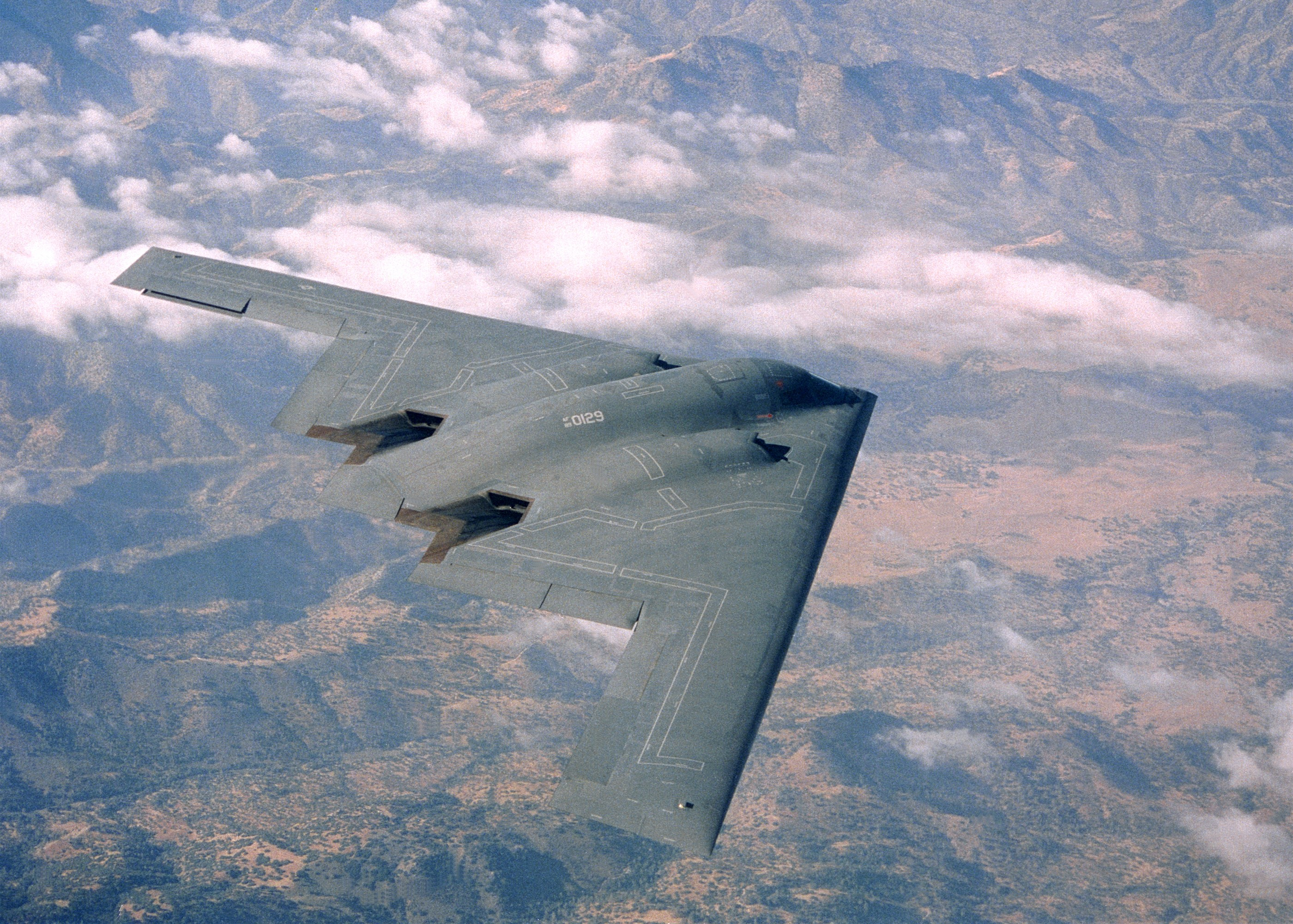 latest usaf stealth bomber gets its internet given name b 21 raider
