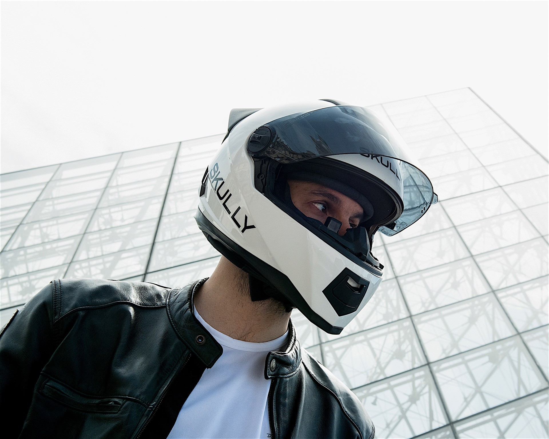 skully ar1 motorcycle helmet