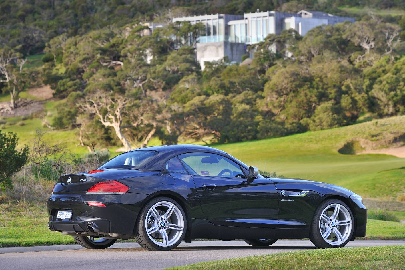 lci bmw e89 z4 pricing for australia released autoevolution. Black Bedroom Furniture Sets. Home Design Ideas