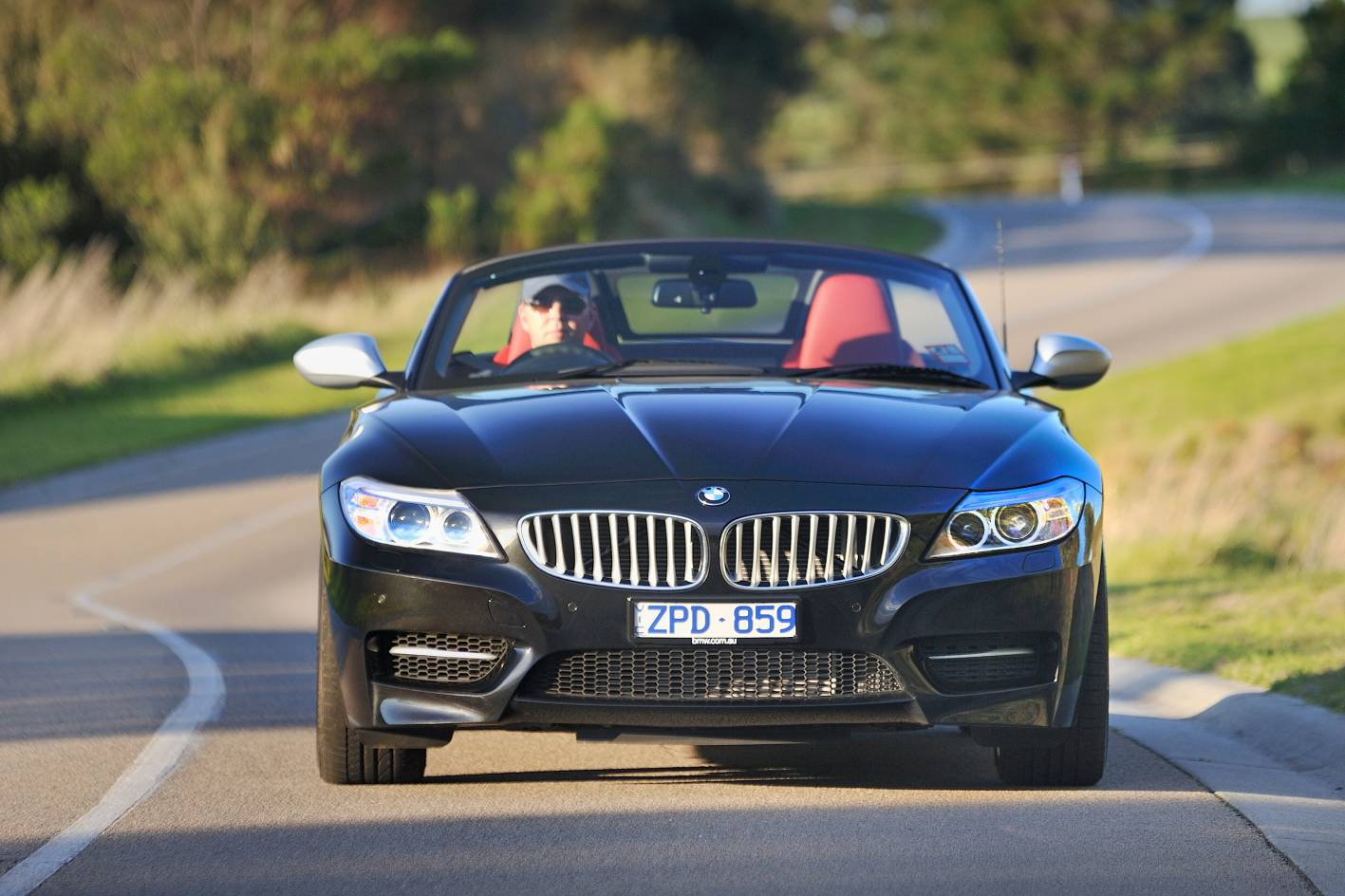 Lci Bmw E89 Z4 Pricing For Australia Released Autoevolution