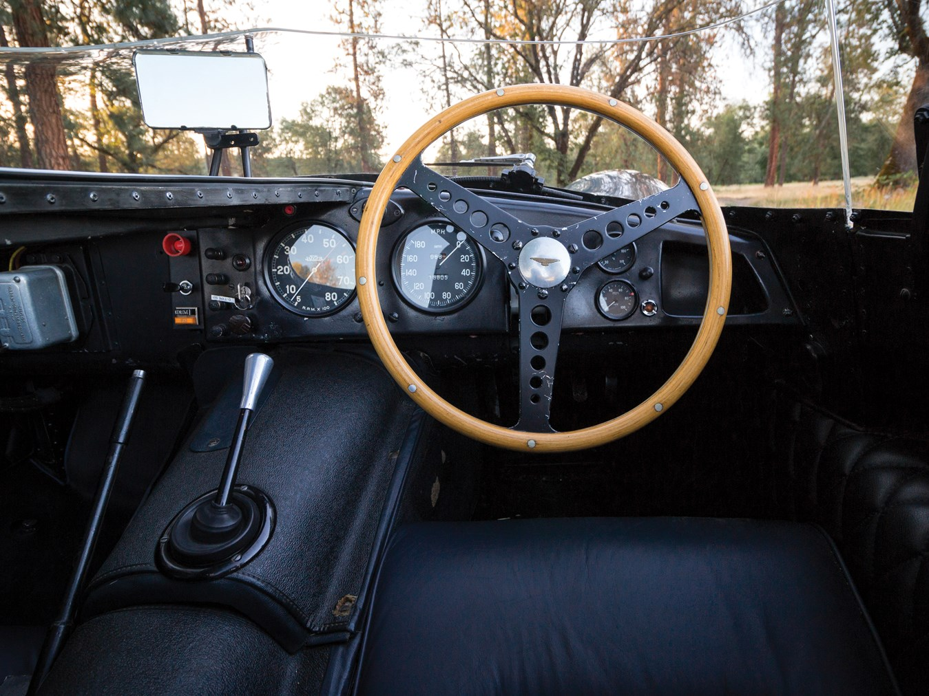 Le Mans Winning Jaguar D-Type Sets Record Price for British Cars ...