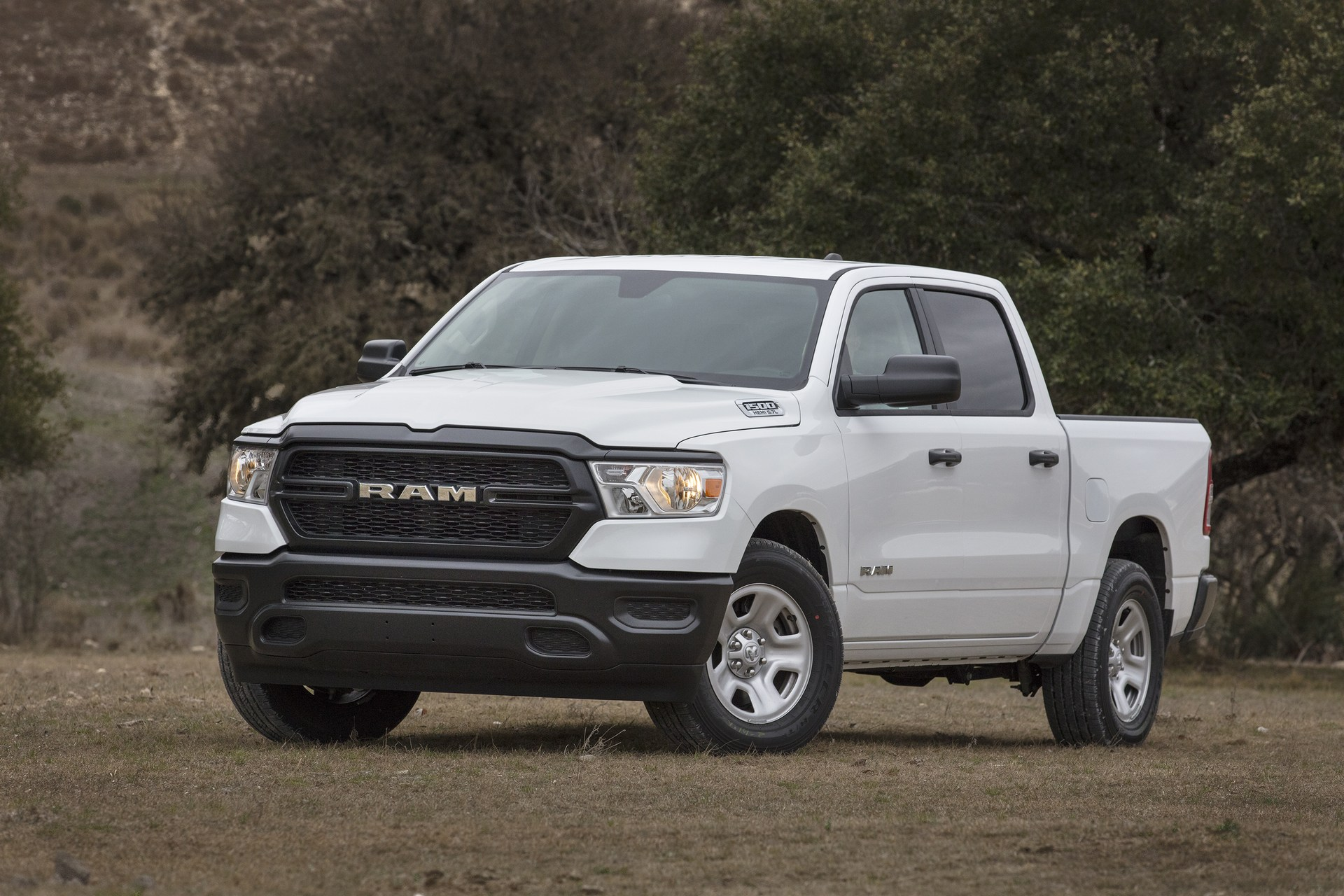Least Expensive 2019 Ram 1500 Priced At 33 340 Because