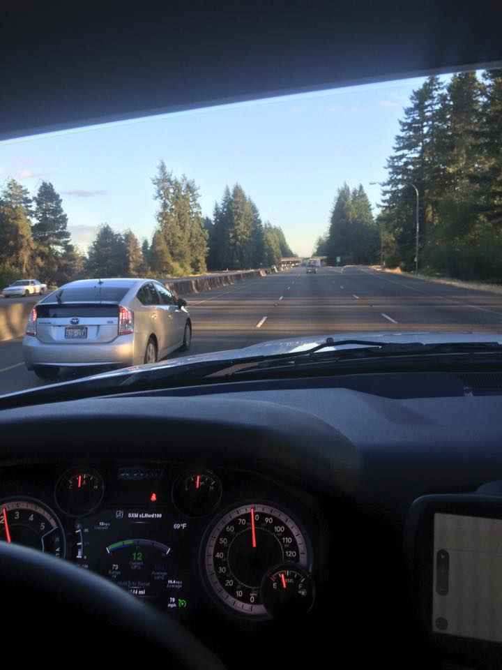 Left Lane Prius, a Facebook Page for Hating Prius Drivers ...