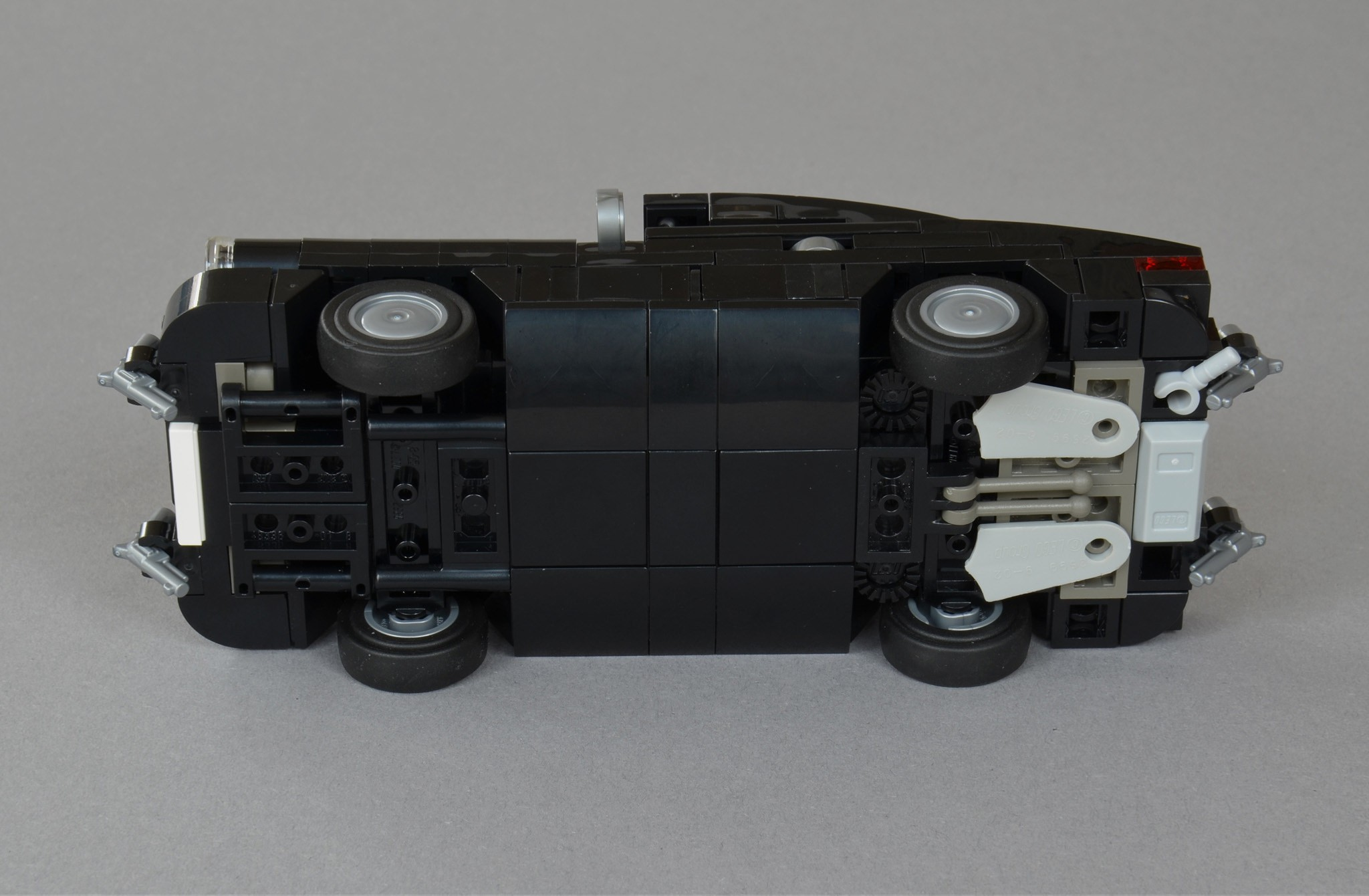 Most Amazing Cars Ever Built From Lego Autoevolution