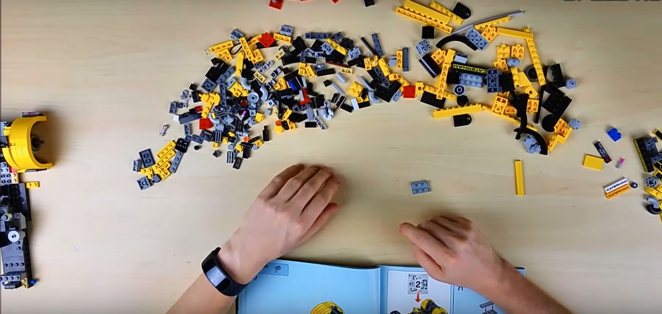 """problems with lego Two years ago, a 7-year-old girl named charlotte wrote a letter to the toymaker  lego with a straightforward request """"i love legos,"""" she wrote,."""