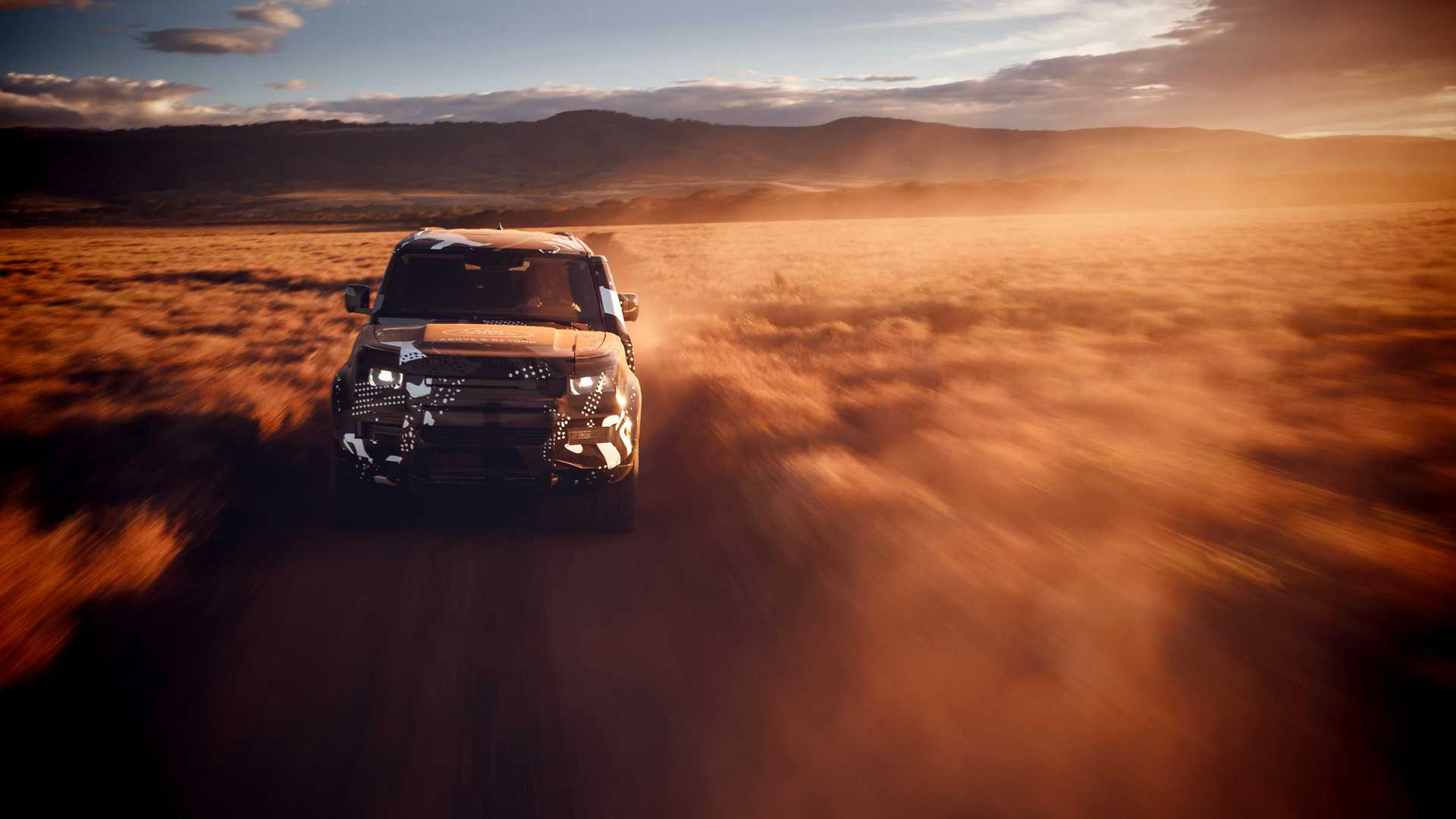 "Land Rover Range Rover >> Lego ""Leaks"" 2020 Land Rover Defender 90 - autoevolution"