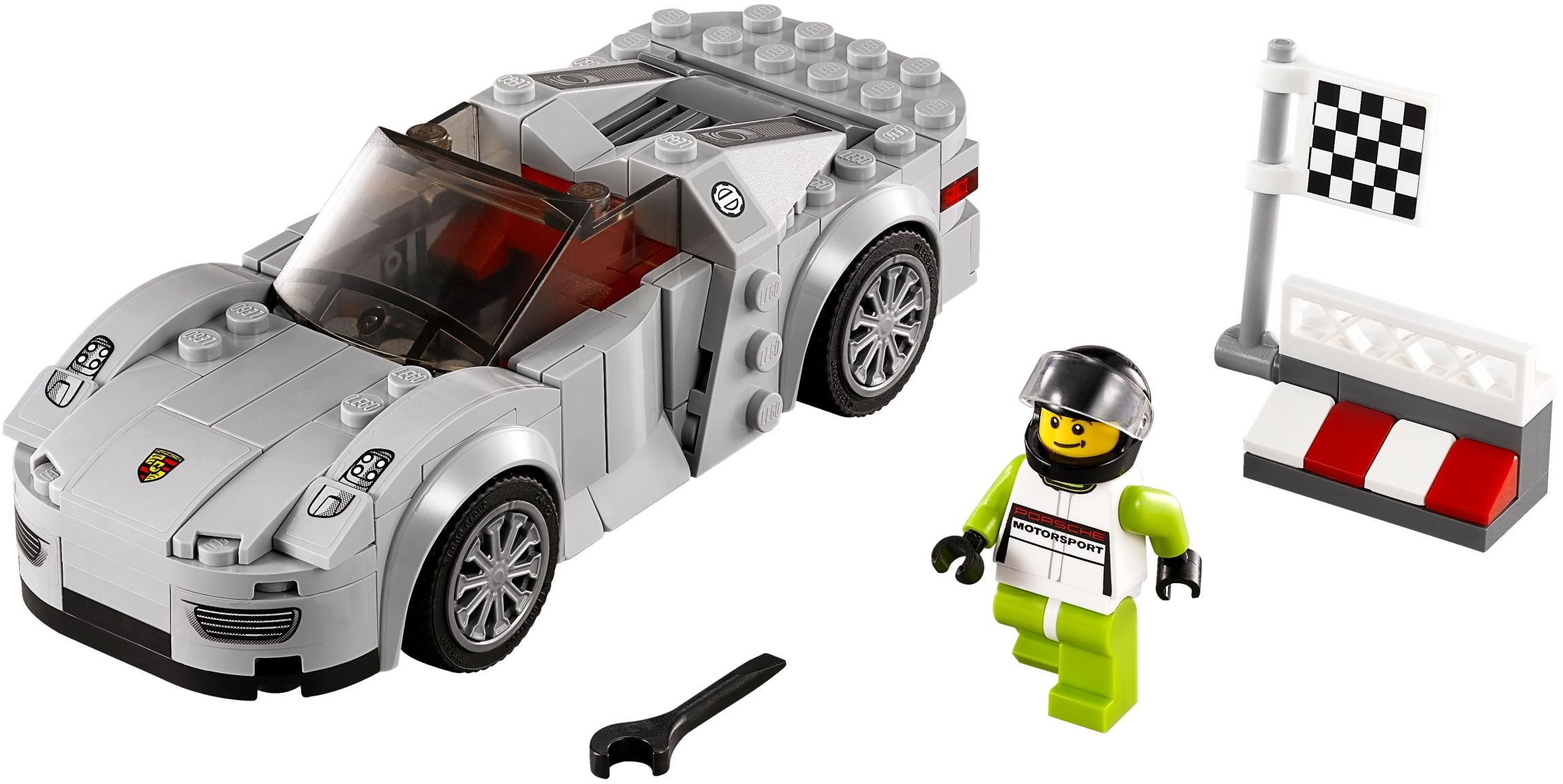 lego speed champions are here and we want one of each set autoevolution. Black Bedroom Furniture Sets. Home Design Ideas